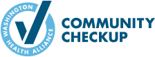 Community Checkup Logo